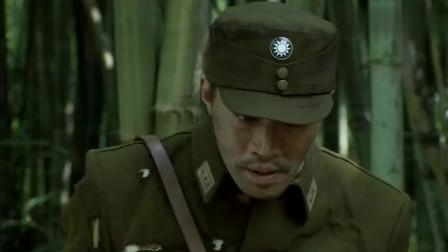 间谍终于暴露真面目,以为营长没有子弹,不料营长藏了最后一颗!