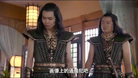 盛唐幻夜:调皮远安和王子成为小夫妻,远安欺负人的表情真太可爱了