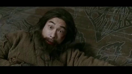 一代功夫帝王苏乞儿, 好难找的武侠片, 现在上映绝对超越战狼
