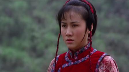 酒仙十八跌:小女子独自赶路,却被一群恶霸盯上,真是可恨!