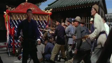 一部十几年前的抗日战争片,打鬼子打的最爽的一次,真解恨!