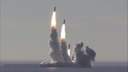 大国6000枚核弹随时解封,20万部队一级战备,放话:越红线立即反击