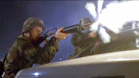 没有最猛,只有更猛!绝对超强火力动作大片《再造战士2》,爽!
