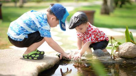 """在家就能陪孩子做的""""专注力""""训练,简单有效提升孩子注意力"""