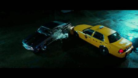 疾速特攻:杀神威克夺回自己的爱车,杀光了黑帮老大的手下