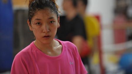 《百元之恋》安藤樱演技炸裂,诠释废材女的励志物语,燃爆拳击场