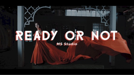 MS训练营第五期作品-《Ready or not》