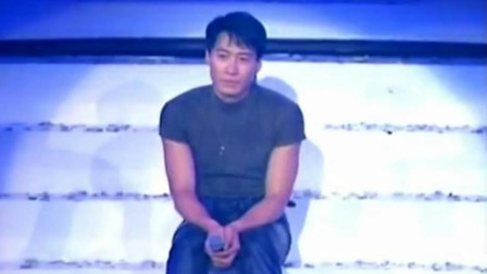 黎明身材颜值巅峰期,《夏日倾情》天王就坐在那,听着歌迷集体大合唱好震撼