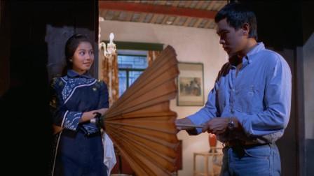 穷小伙在工地捡到一把雨伞,只要打开它,就会出现美女
