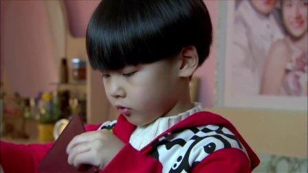 家庭剧:三岁小孩偷拿家里户口本,怎料下一秒就做出震惊的事来!
