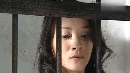 美女镣铐加身被判死刑,竟是因为杀人,好好活着不好吗?