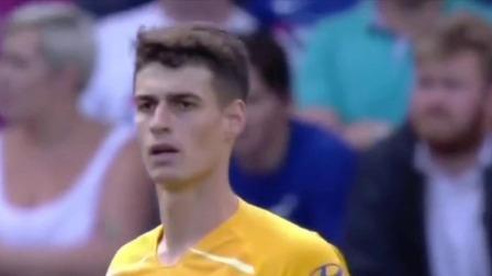 英糙综述:阿森纳终迎连胜开局,利物浦再送低级失误!