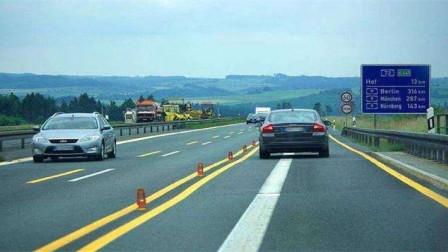 高速上时速多少最省油?老司机:别超过这个数,否则油耗高还毁车