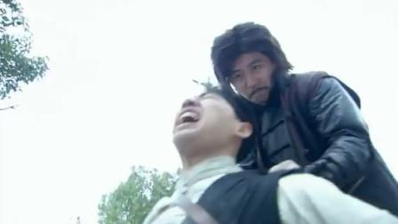 日本特工大战燕子李三,这打斗太精彩了