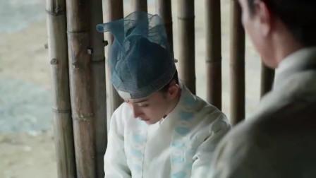 三生三世:杨幂喜欢赵又廷,为了能和赵又廷在一起,甘愿涉险