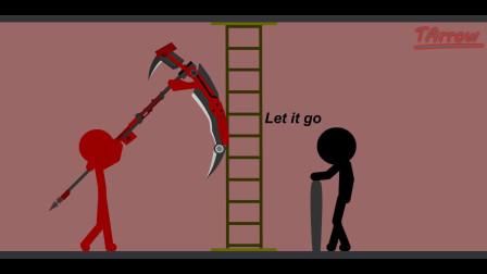 火柴人:梯子游戏2-精彩格斗
