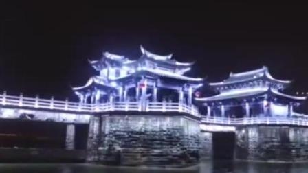 潮州夜景  美轮美奂 今日关注 20190823