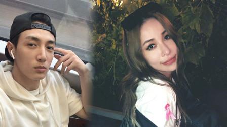 这就是娱乐圈 2019 萧亚轩晒照公布恋情 新男友年仅24岁