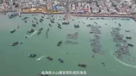 2019湛江开海之硇洲岛