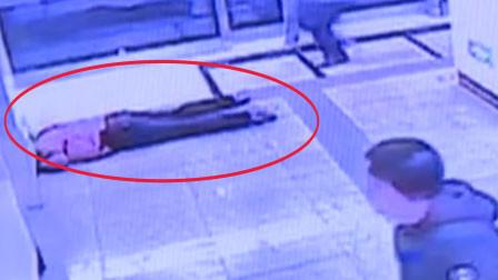 乘客猝死家属向北京地铁索赔150万:你们没及时抢救
