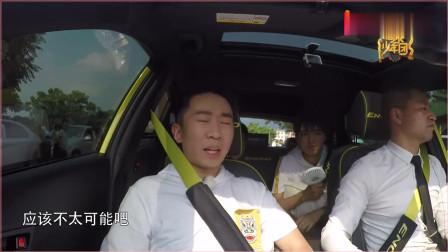 杨迪对王俊凯说你只比他大五岁,小凯忍不住飙方言,好可爱!