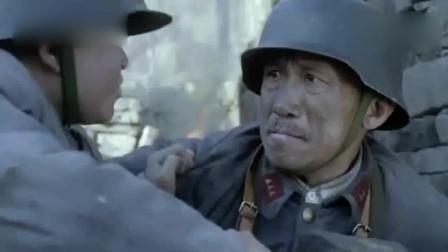 我的特一营:小鬼子进村,特一营设伏与小日本火拼