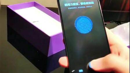 Redmi K20Pro手机开箱