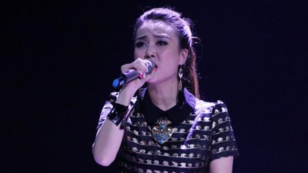 杨子一当年以这首歌唱哭了杨帆,一举成名,如今再唱依旧打动人心