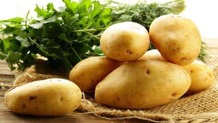 """空心菜是""""最毒""""绿叶蔬菜?真正有毒的两种蔬菜,你可能还在吃"""
