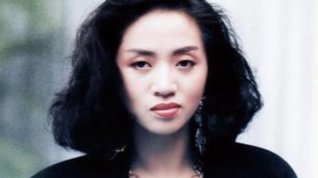 胡狼大话明星 | 梅艳芳:香港唯一的一个女儿