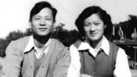民国著名交际花,怀有身孕惨被丈夫抛弃,生一女儿成为中国名人