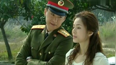 归途如虹:时涛答应与林嘉仪去喝咖啡,在香港回归以后的时间,林嘉仪对他很无奈!