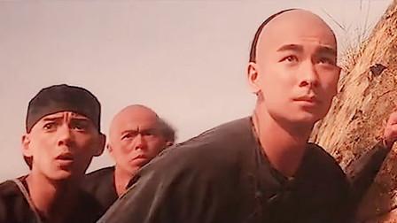 《龙城歼霸》:赵文卓主演,黄飞鸿带领众徒弟入海盗巢穴