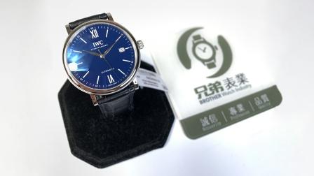 【金子讲表】V7新款柏涛菲诺150周年,原装标配ETA2892机芯鳄鱼皮表带腕表