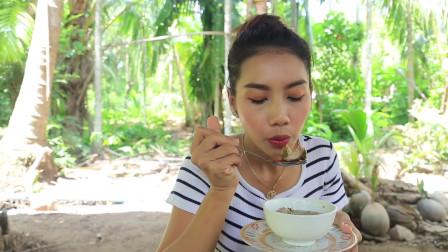 烹饪美食—美女篇