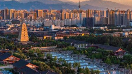 陕西旅游上半年营收2.6亿 《长恨歌》待客量超30万