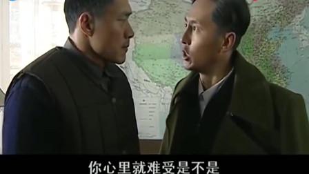 将门风云:战友竟插手家事,这下老政委不服了,直接上门质问