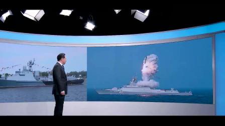 军事上现代化的触摸屏不好使?说起俄罗斯的控制系统张召忠就乐!