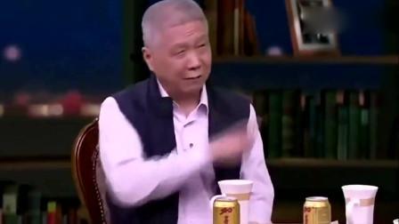 马未都:日本人曾把我整的很难受,这个国家不能低估,我极为佩服
