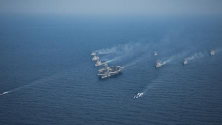 中国海军传来好消息,中国专家又立大功,航母新技术远超任何国家