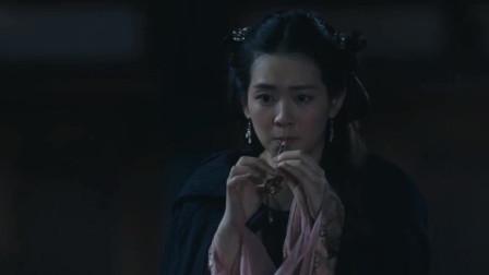 《九州缥缈录》要不是有羽然的笛子,小舟早就被吕归尘杀了!