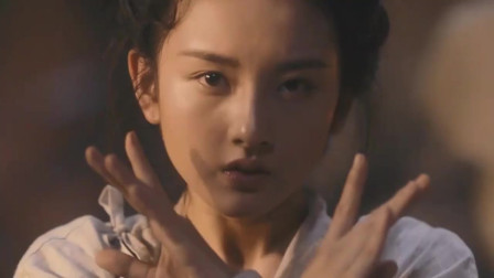 """《九州缥缈录》羽然是铁皇的女儿?羽然""""羽族""""身份大曝光!"""