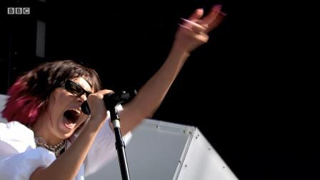 【猴姆独家】洗茶#Charli XCX#最新英国Reading + Leeds音乐节超清全场大首播!