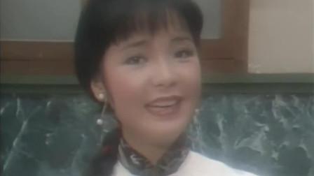 邓丽君《天涯歌女》唱出卖唱女的心酸!