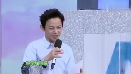 """《快乐大本营》纪凌尘阚清子秀默契, 一旁的""""狗""""陈翔橙无辜躺枪!"""