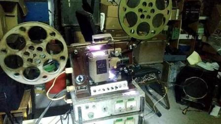 继续发便宜实用的电影放映机,南京铟灯机器,亮度高,色温高。
