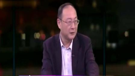 金灿荣:西沙海战让中国抓住了机遇,战略眼光很重要!
