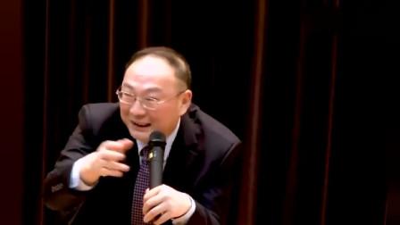 金灿荣:如果我们搞成了第四次工业革!