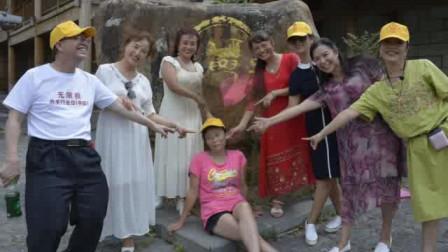 2019花溪十里河滩万步荟