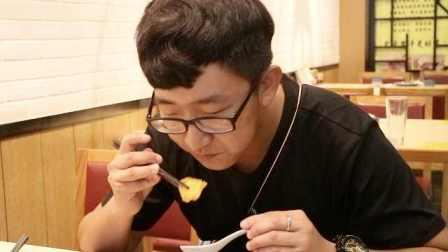 这个东北锅包肉很奇特!锅包肉配水果吃更爽口
